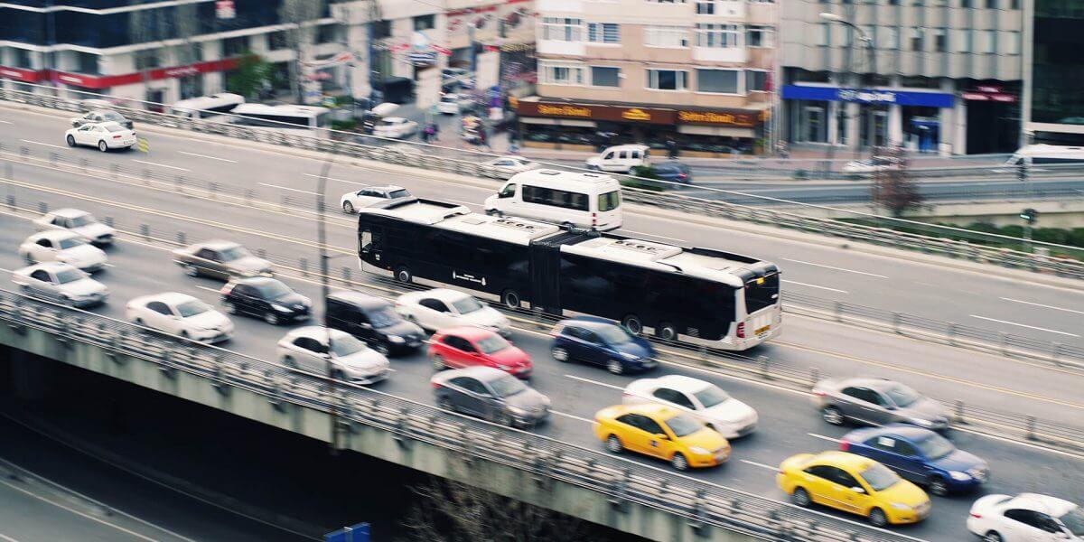 Personel Taşımacılığı